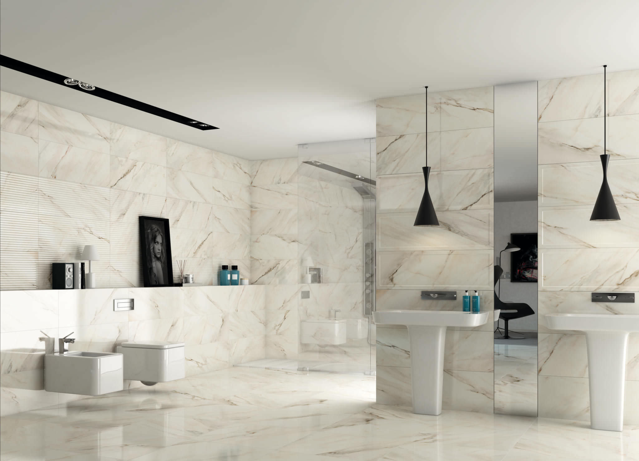 digital wall tiles, Ceramic tiles manufacturers & exporters in india